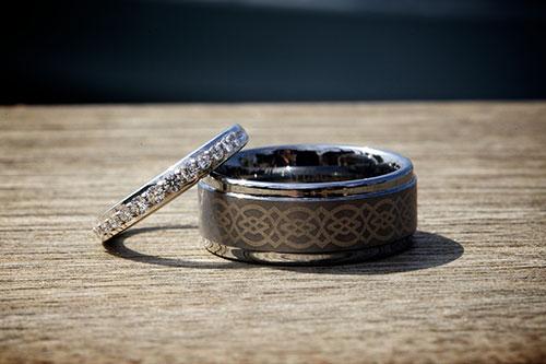 jarl-rings