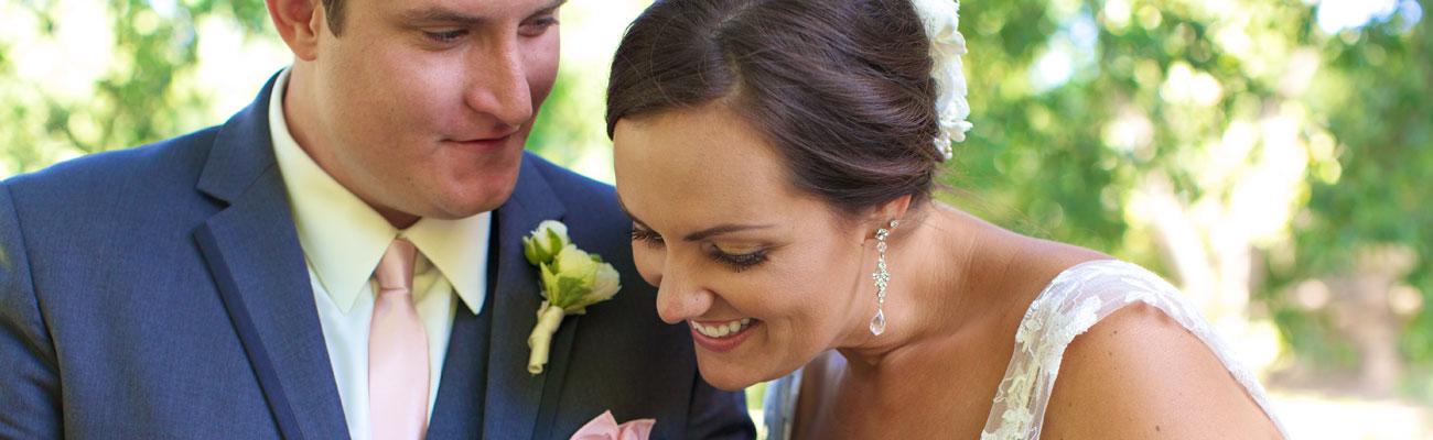 Beth + Lance: Malibu Wedding