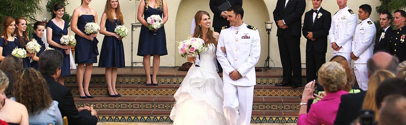 Lisa + Jared: La Jolla Wedding