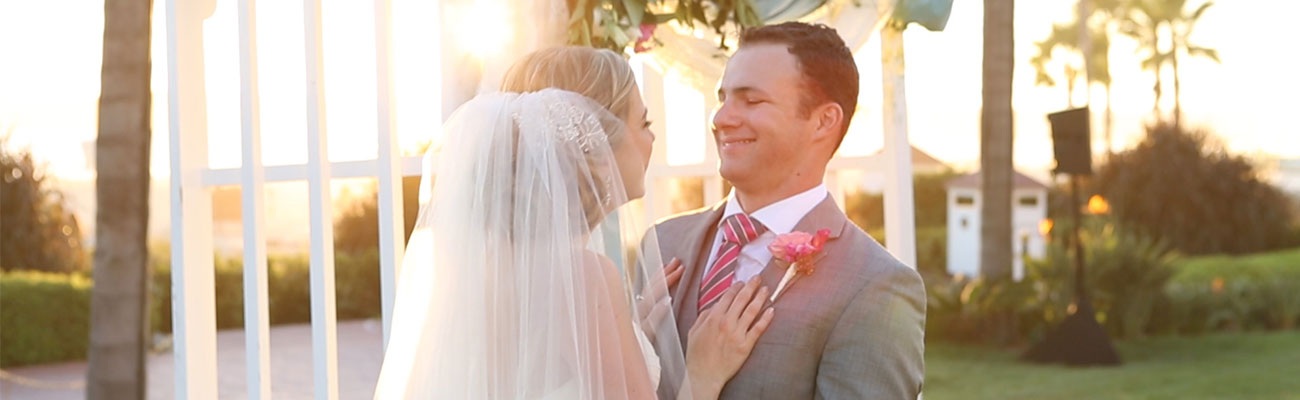A Love Built to Last a Lifetime at Hotel Del Coronado: Devon + Chris