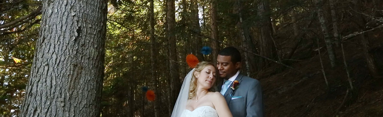 Love 20 Years in the Making at Elkins Resort on Priest Lake: Jaime + Jarrod