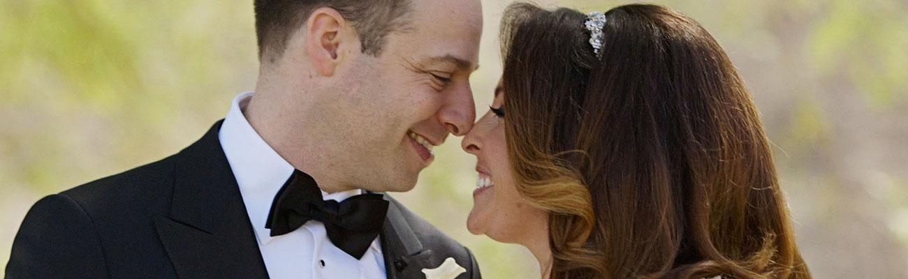 Bighorn Golf Club Palm Springs Wedding Film: Jodi + David